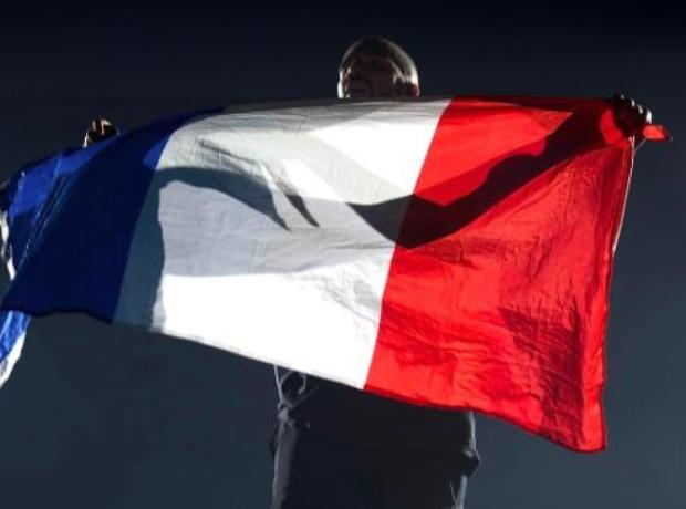 Drake The Boy Meets World Tour France Instagram