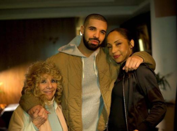 Drake The Boy Meets World Tour Sade Instagram