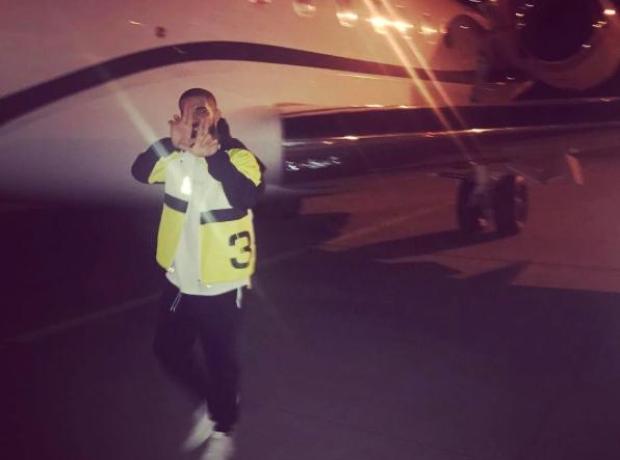 Drake The Boy Meets World Tour Instagram