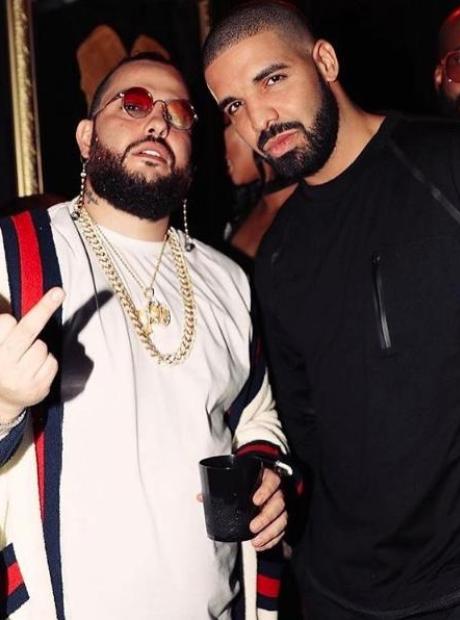 Drake Belly