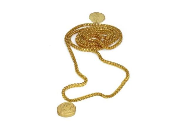 Kanye West Jewellery