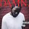 Image 1: Kendrick Lamar 'Damn' album cover