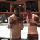 Image 4: Nick Cannon and Lil Yachty in the studio together