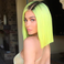 Image 10: Kylie Jenner's Green Hair