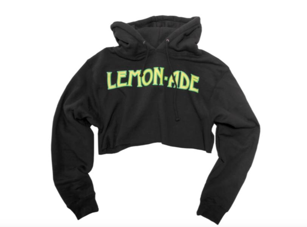 Beyonce LEMONADE Anniversary Merch
