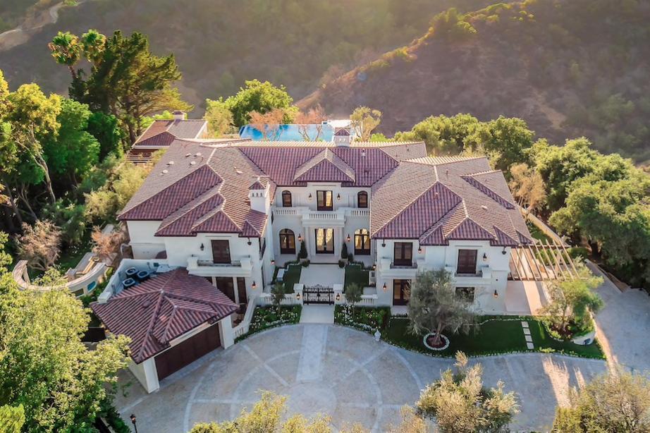 Drake Airbnb Coachella
