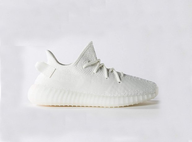 Yeezy Boost 350 V2 Cream White