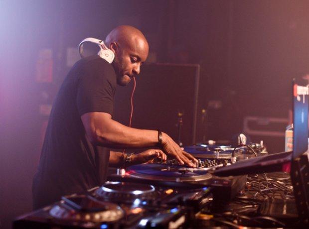 Capital XTRA Reloaded Live DJs