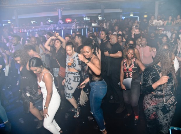 Capital XTRA Reloaded Live Main