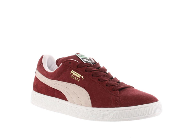 free shipping f723f 35c5d Puma: Suede Classic - The Best Trainers For Guys: Summer ...