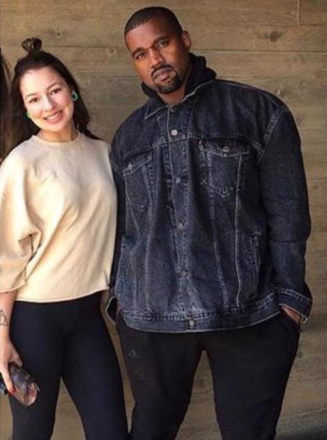 Kanye West Fan Picture