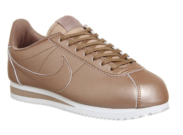 Nike Classic Cortez Og Metallic Rose Gold