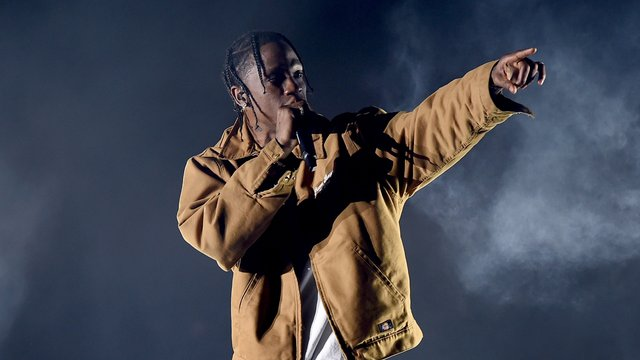 16 Facts You Need To Know About 'Goosebumps' Rapper Travis