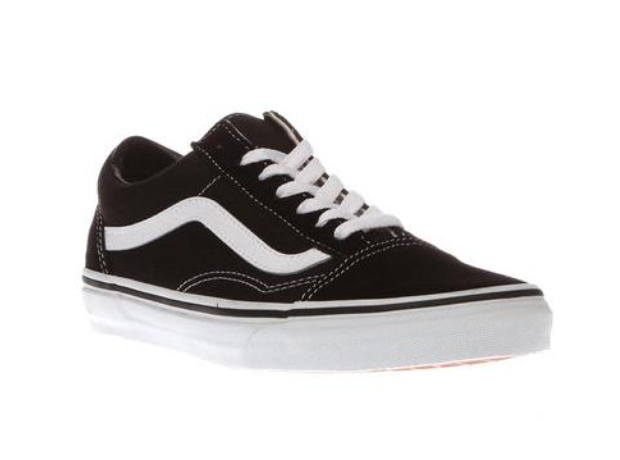 vans trainers for girls