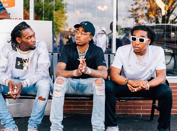 16 facts you need to know about bad boujee rappers migos migos are all related m4hsunfo