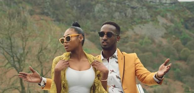 Afrobeats Chart: Top 10 (June 2017) - Capital XTRA