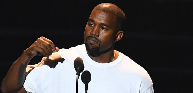 Kanye West Allegedly Responds To Crips Gang After They Threaten To