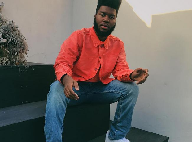 Khalid feature