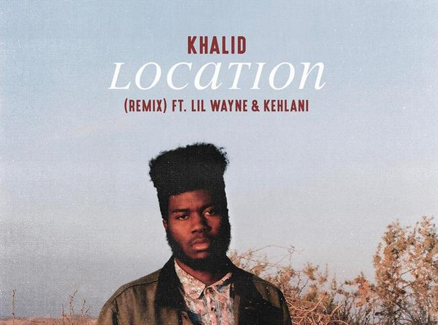 Khalid Location remix
