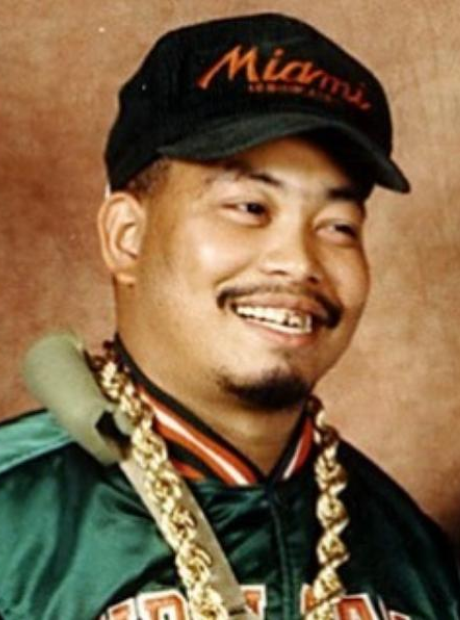 DJ Khaled - Fresh Kid Ice
