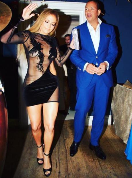 Jennifer Lopez birthday