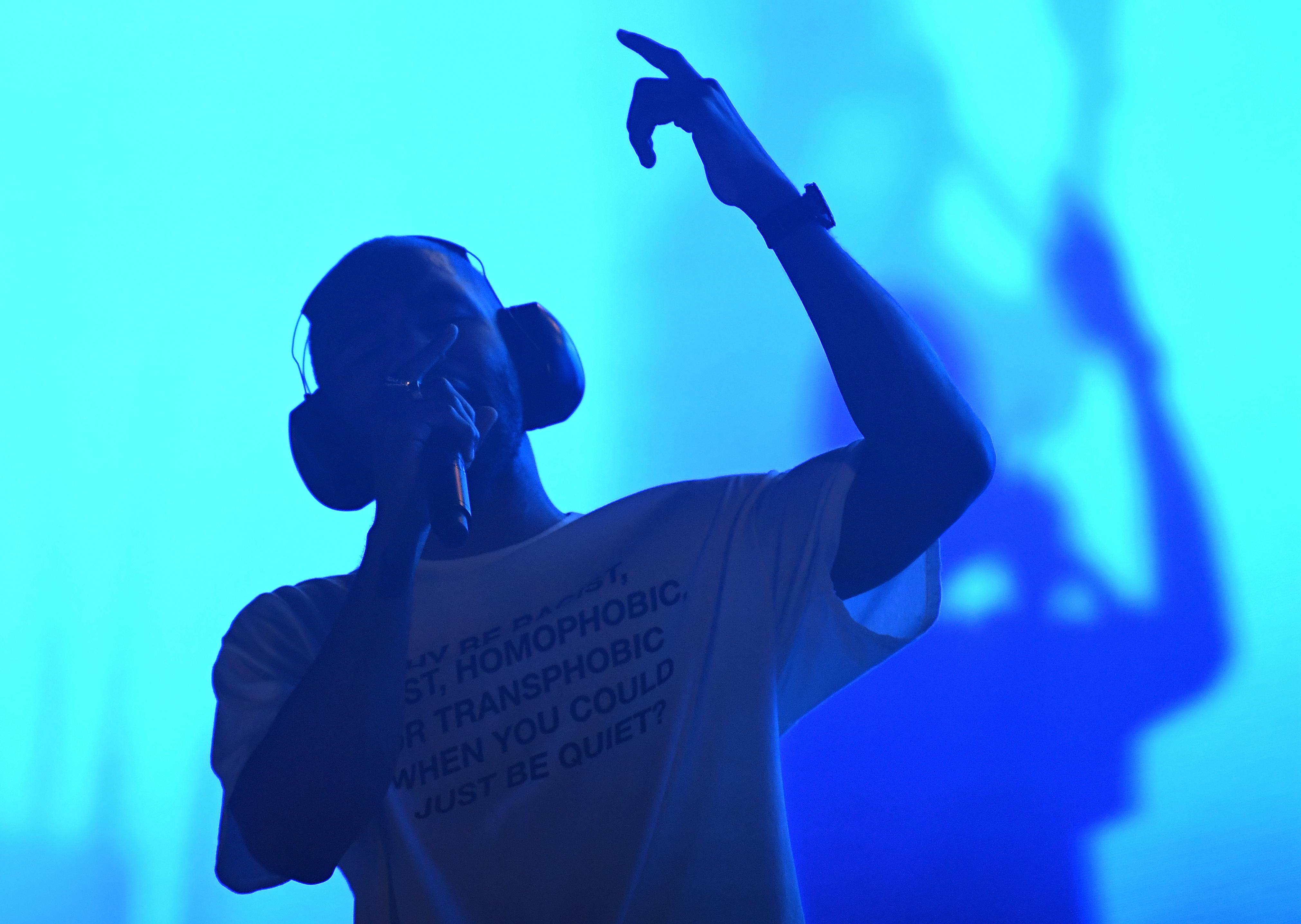 Frank Ocean Panorama T-shirt