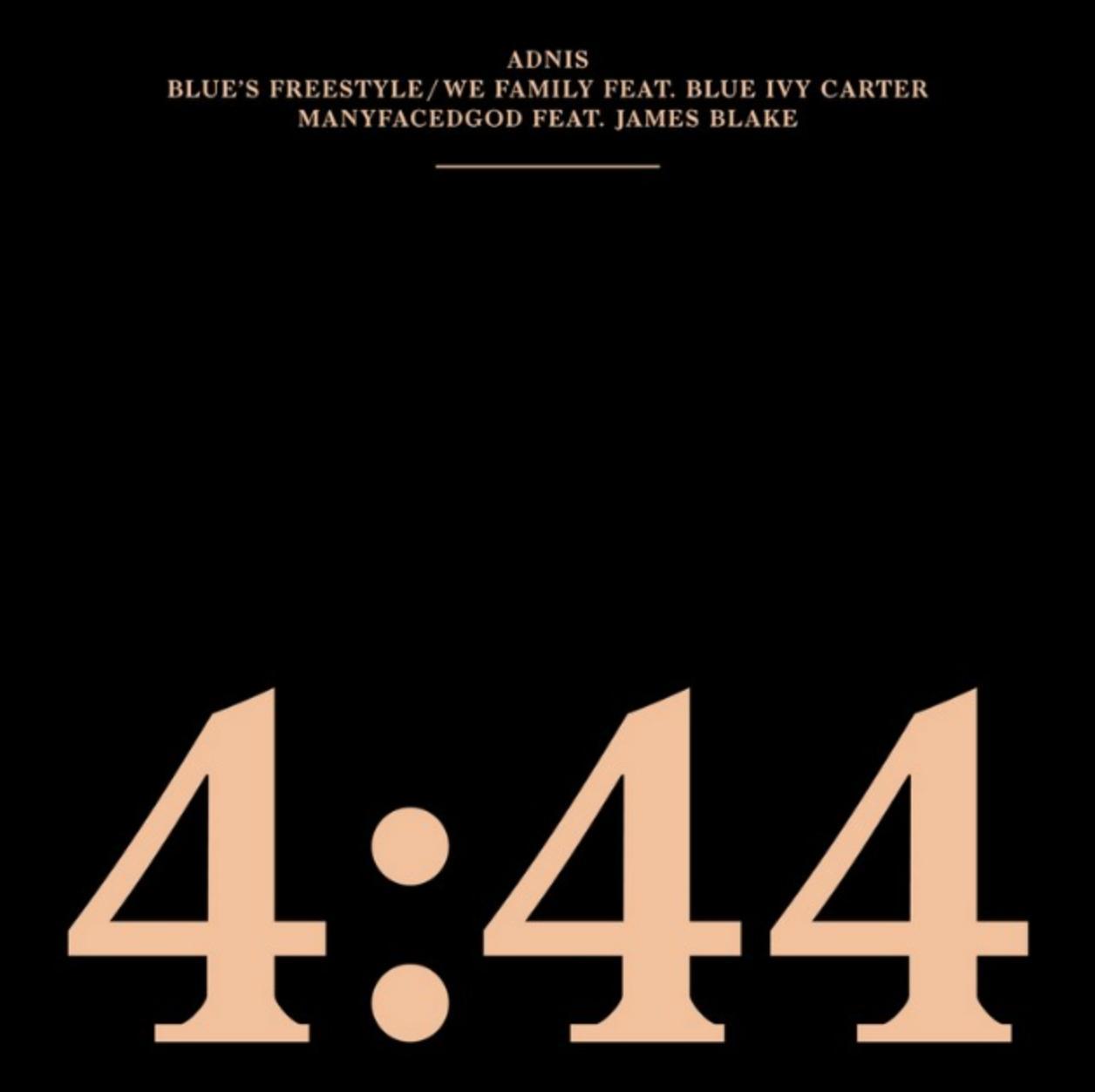 JAY-Z 444 Bonus Songs