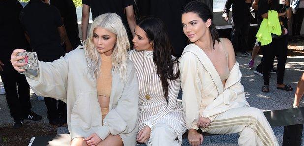 kardashian kim Jenner kendall