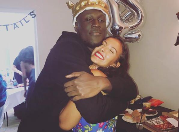 Image result for stormzy jama birthday