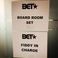 Image 6: 50 Cent New BET Talk Show