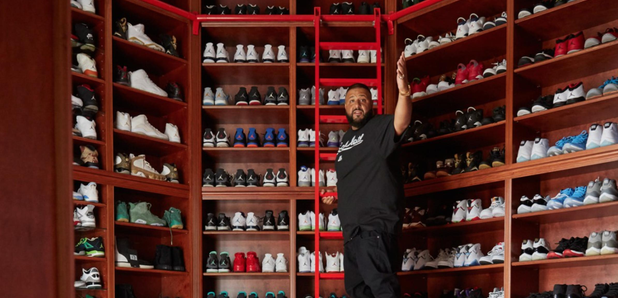 10 Of The Most Outrageous Hip-Hop Sneaker Collections - Capital XTRA a46421080