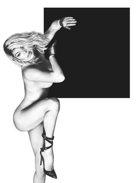 Fergie Album Tease