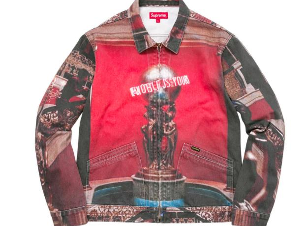 Supreme Scarface collection