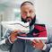Image 1: DJ Khaled Nike Sneakers