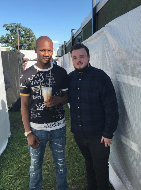 Giggs and John Bradley-West
