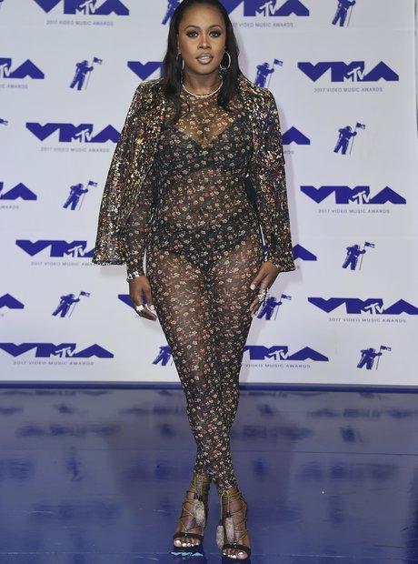 Remy Ma MTV VMAs