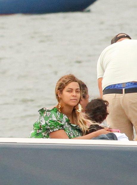 Beyonce make up free