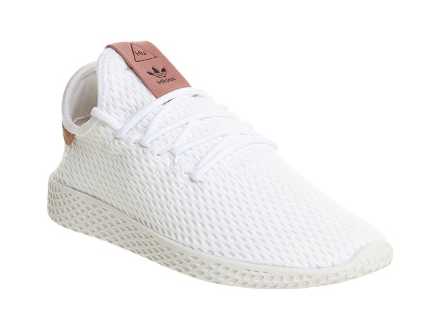 d0d1e3d5d8e5e Adidas Pharrell Williams Tennis HU - The Best Trainers For Girls ...