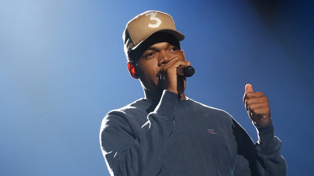 chance the rapper is being sued for copyright infringement capital xtra. Black Bedroom Furniture Sets. Home Design Ideas