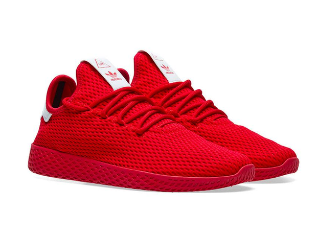 11b18c7c8fd71 Adidas Pharrell Williams Tennis HU Shoes - The Best Trainers For ...