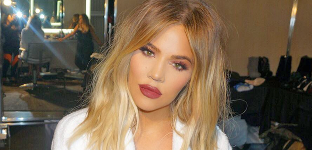 Fans Think Khloe Kardashian Got Plastic Surgery After ...