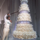 Image 1: Gucci Mane Wedding Cake
