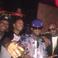 Image 4: Usher Ludacris Jermaine Dupri Karaoke Birthday