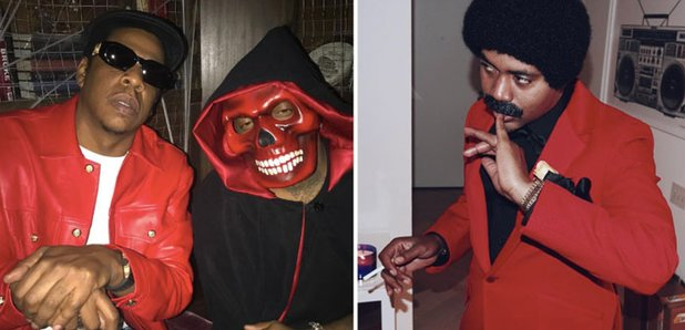 Here Are The Best Hip-Hop Halloween Costumes Of 2017 So Far ...