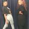 Image 8: Teyana Taylor and Janet Jackson