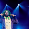 Image 5: Yungen performing as The Joker