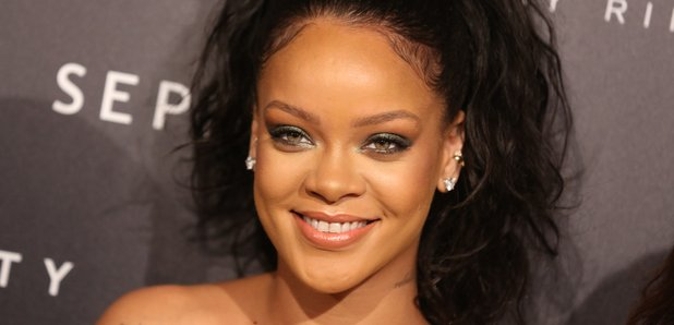 Rihanna new album release date in Sydney