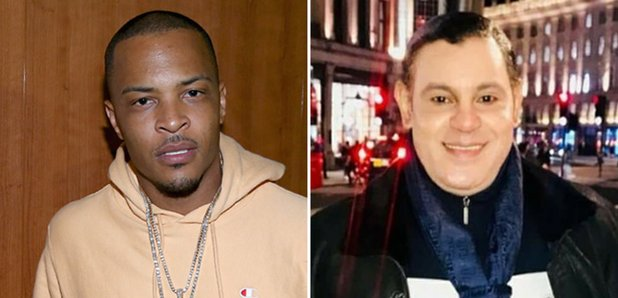 Sammy Sosa Appearance >> T I Reveals His Theory Behind Sammy Sosa S Unrecognisable New