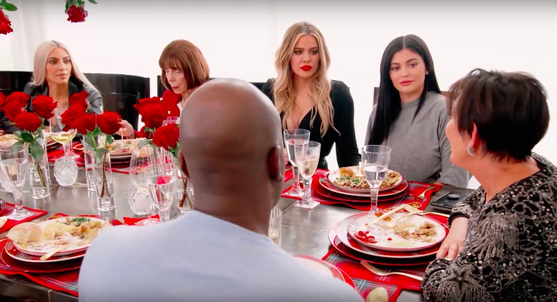 Kardashians Christmas Special