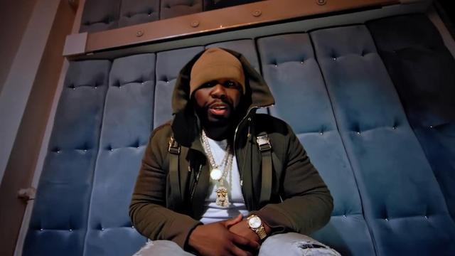 50 Cent - Artists - Capital XTRA